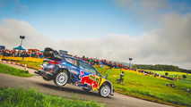 WRC: Rally de Alemania 2017