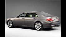 BMW 7er: Edel-Editionen