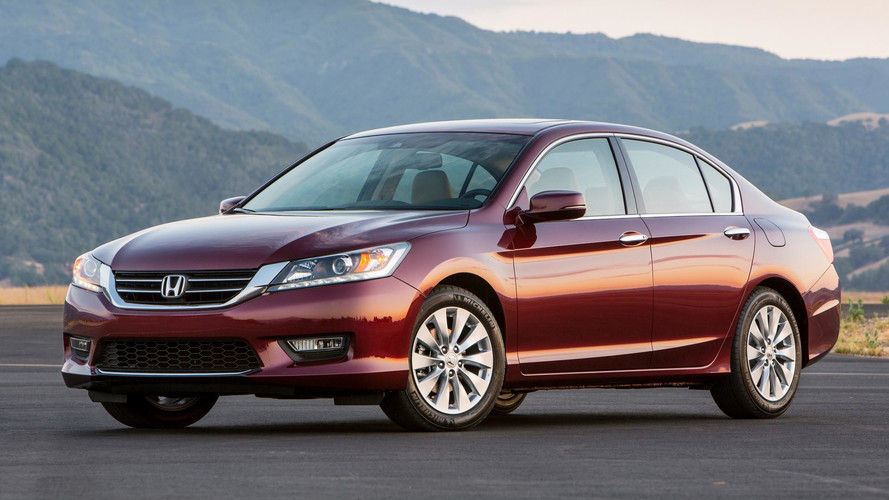 Honda recalls more than a million cars over battery fires