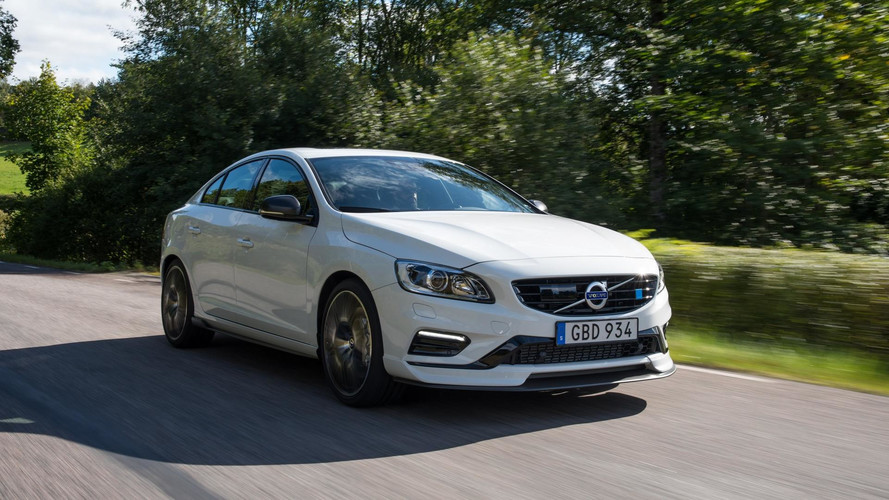 Polestar Marks Volvo Split With Sad Farewell