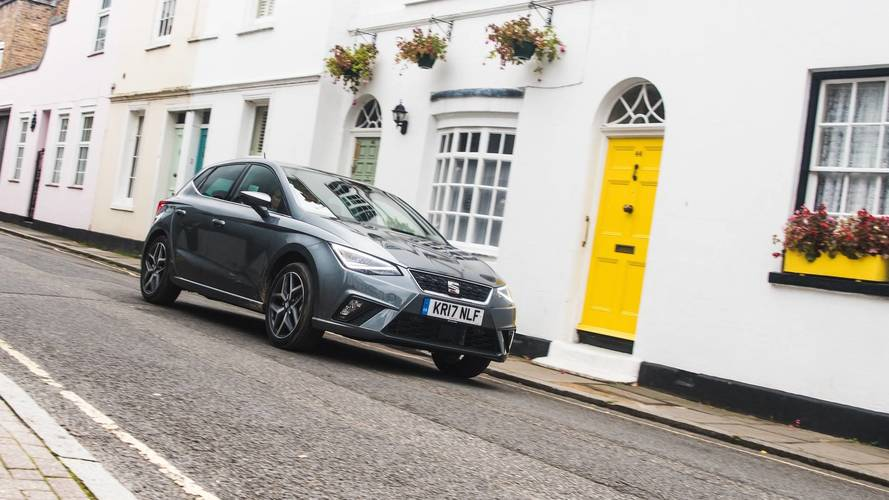 2017 Seat Ibiza review: Great value, roomy and fun