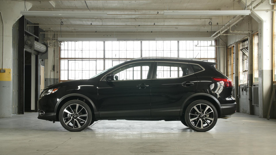 2017 Nissan Rogue Sport | Why Buy?