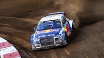 Audi S1 RX