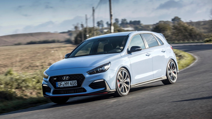Hyundai says chasing Nürburgring times is a waste of money