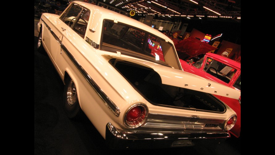 Pierce-Arrow Twelve Touring Sedan