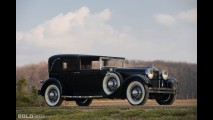 Stutz Model M Vertical Eight Town Car