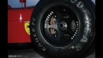 Ferrari 641/2 Formula 1 Racing Car