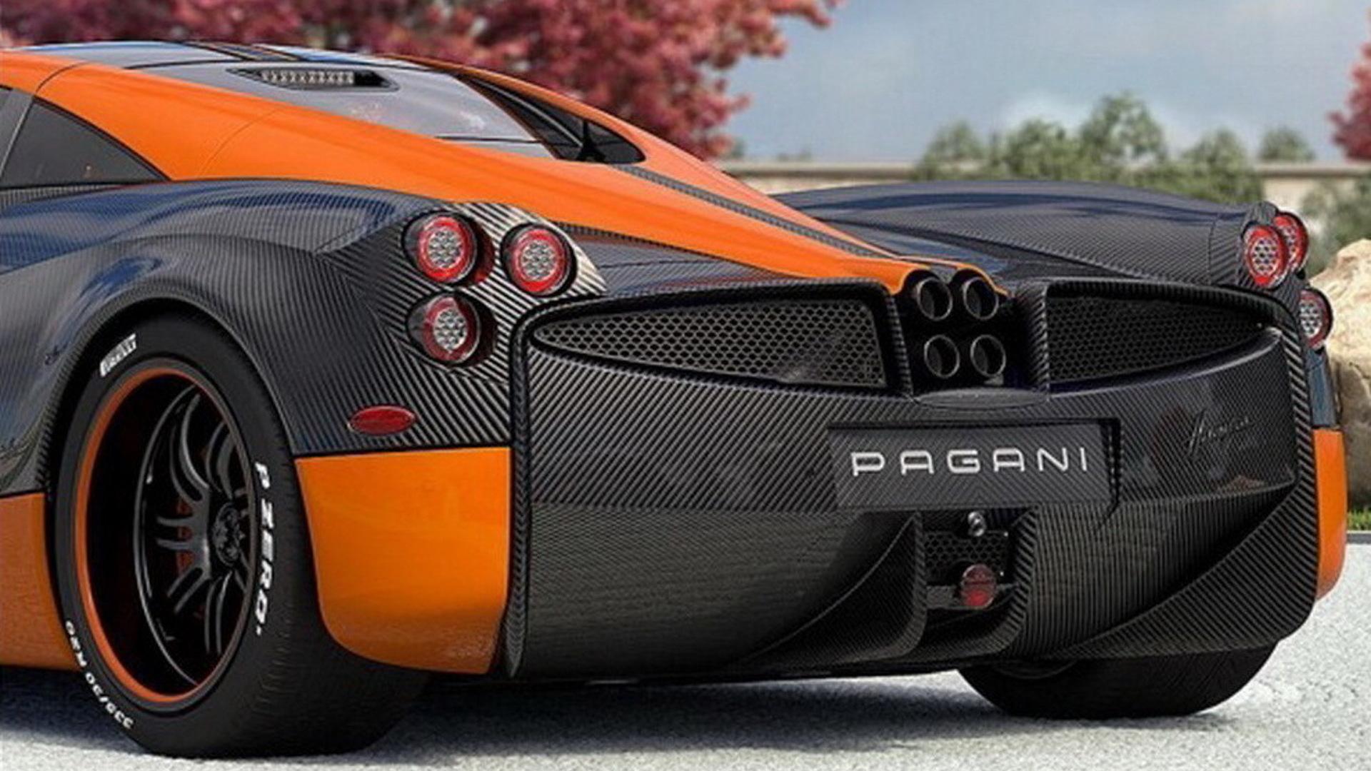 Pagani Huayra For Sale >> Pagani Huayra News and Reviews | Motor1.com