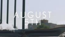 Lexus hoverboard screenshot from teaser video