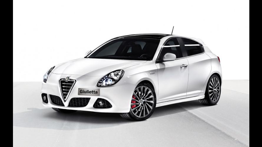 Alfa Romeo non cambierà logo