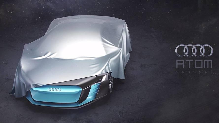 Audi ATOM konsepti