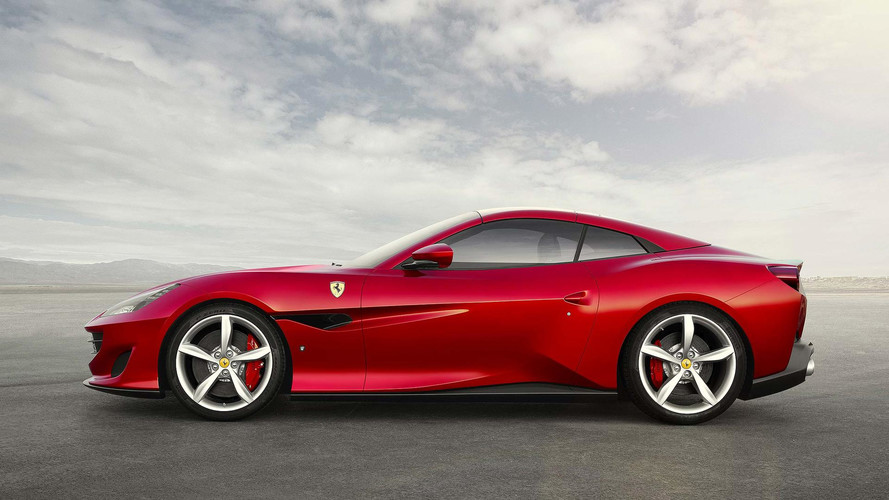The Origins Of The Ferrari Portofino Name