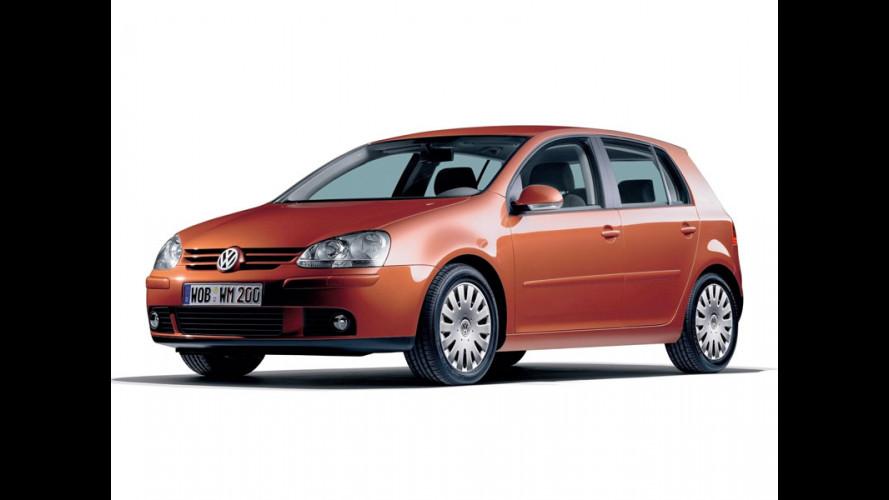 La squadra Volkswagen