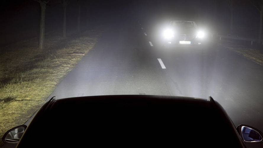 Modern technology under the spotlight as 29m drivers are dazzled