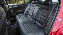Essai Kia Stinger GT V6 (2018)