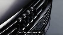 Audi A6 Teaser Video