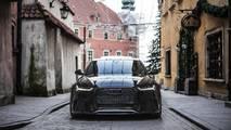 Gayri resmi Audi RS6 Sedan