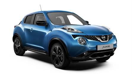Nissan Juke 2018, aún más personalizable