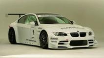 BMW M3 Race Edition
