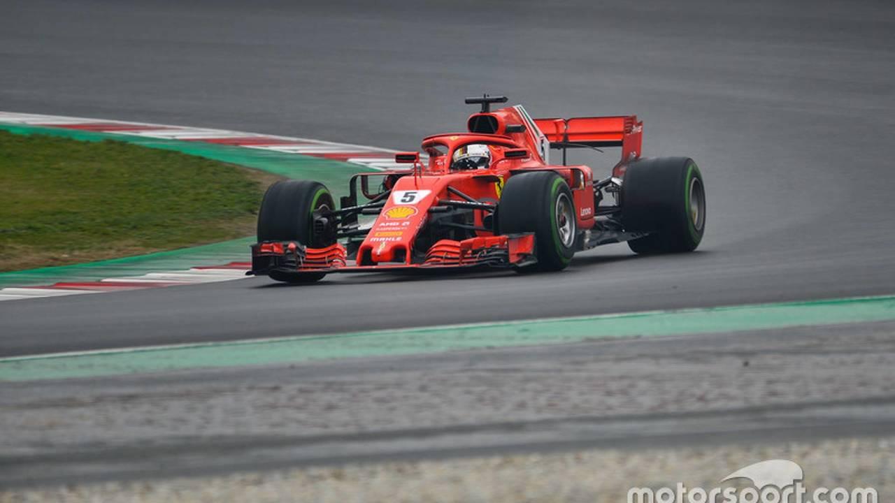 2.- Sebastian Vettel: 1:19.673