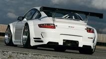 Porsche GT3 RSR