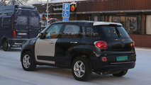 2015 Jeep Jeepster / Jeep Junior spy photo