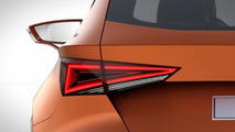 Seat crossover concept teased once more