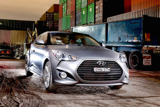 Hyundai Might Kill The Veloster
