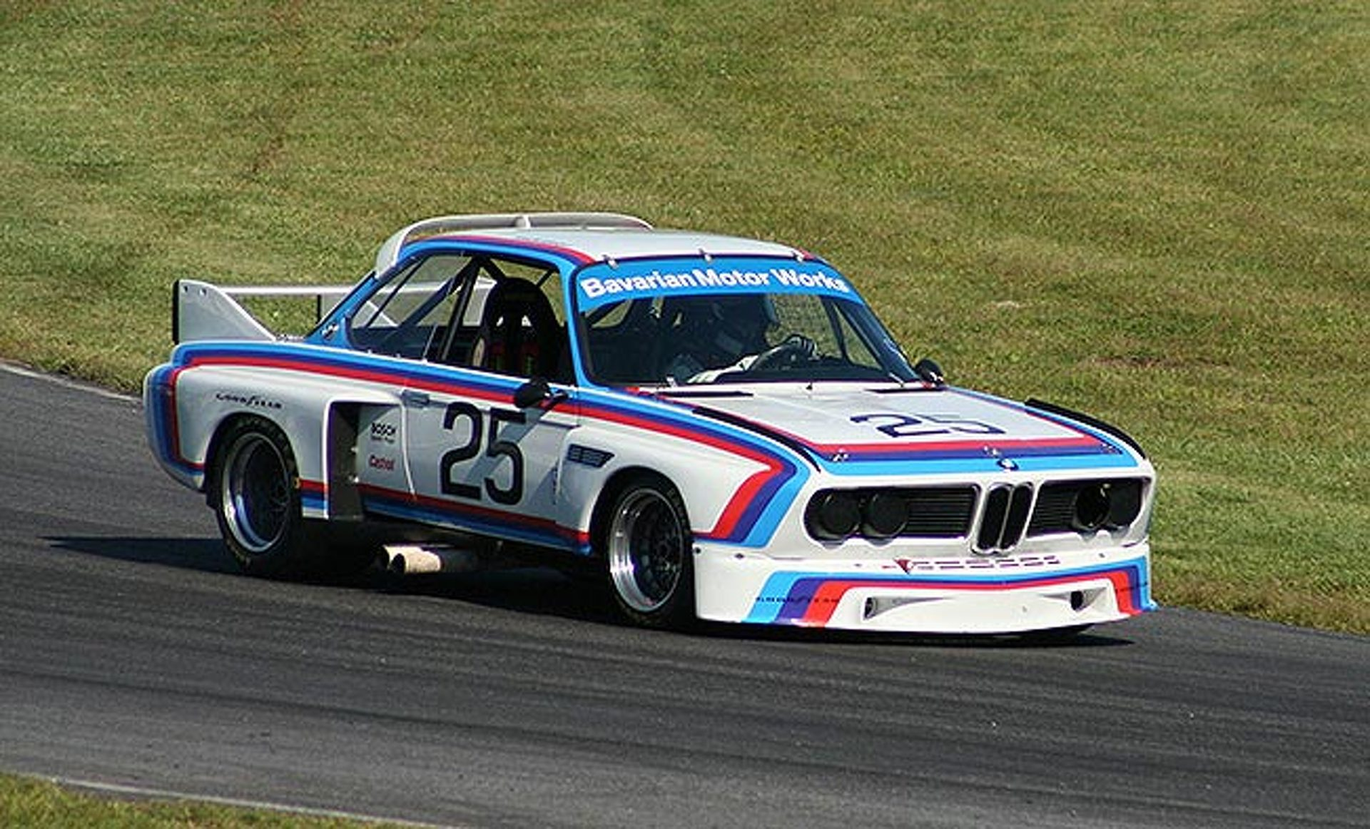 5 Excellent Cars from Lime Rock Park's Vintage Race Weekend