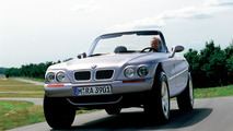 1995 BMW Z18 konsepti