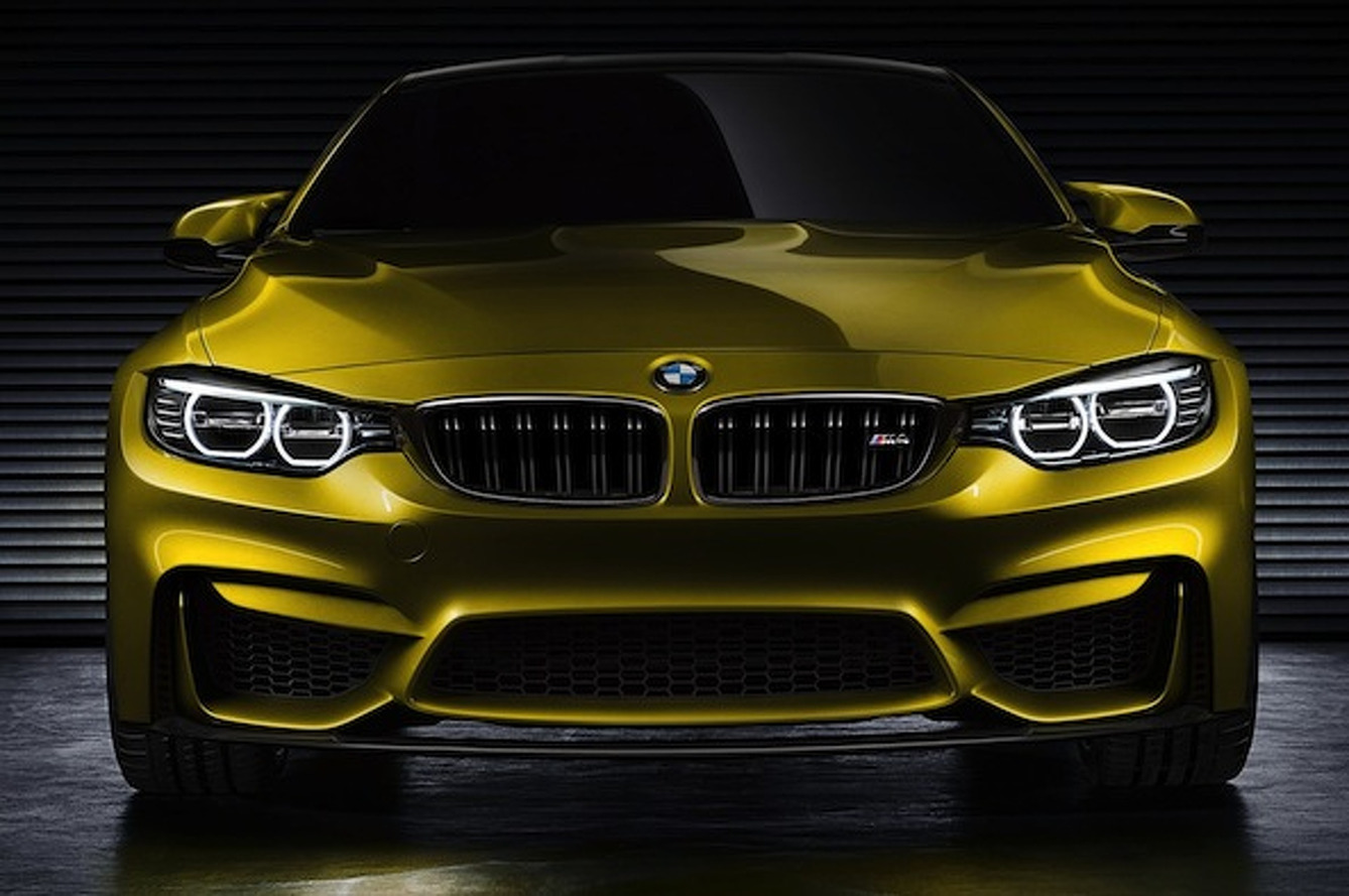 Most Popular This Week: BMW's M4 Coupe and Amphibious Cars