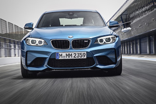 BMW's M Department Just Gave Us 2 More Reasons to be Excited