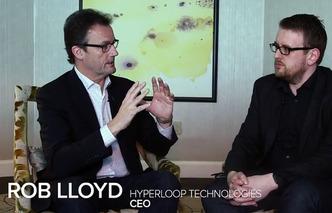 CEO Promises Working Hyperloop by End of 2016