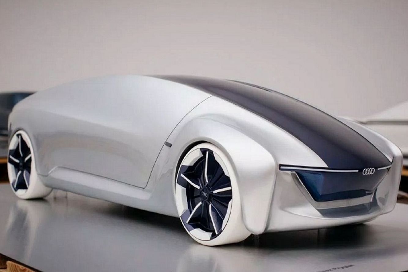 Concept Cars Audi News And Trends Motor1 Com