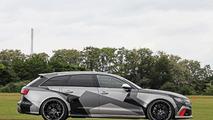 Audi RS6 Avant by Schmidt Revolution