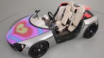 Toyota Camatte Sport concept
