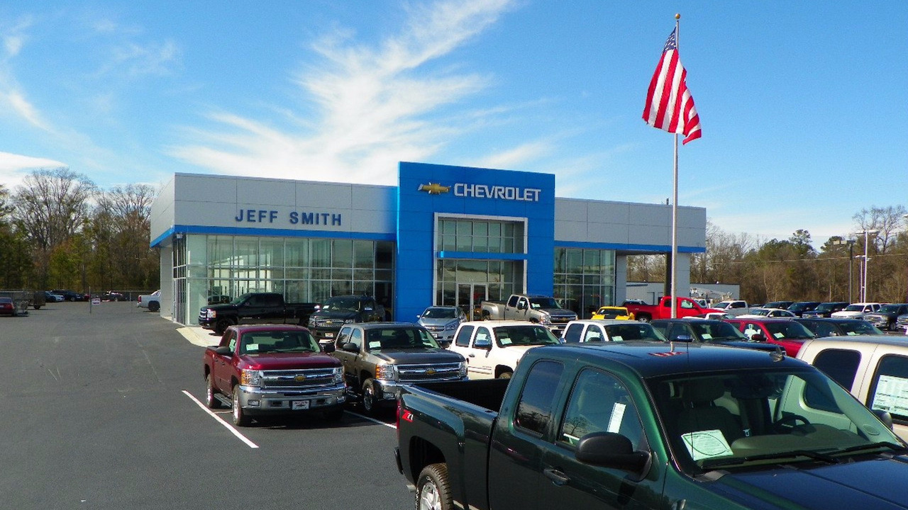 Jeff Smith Chevrolet
