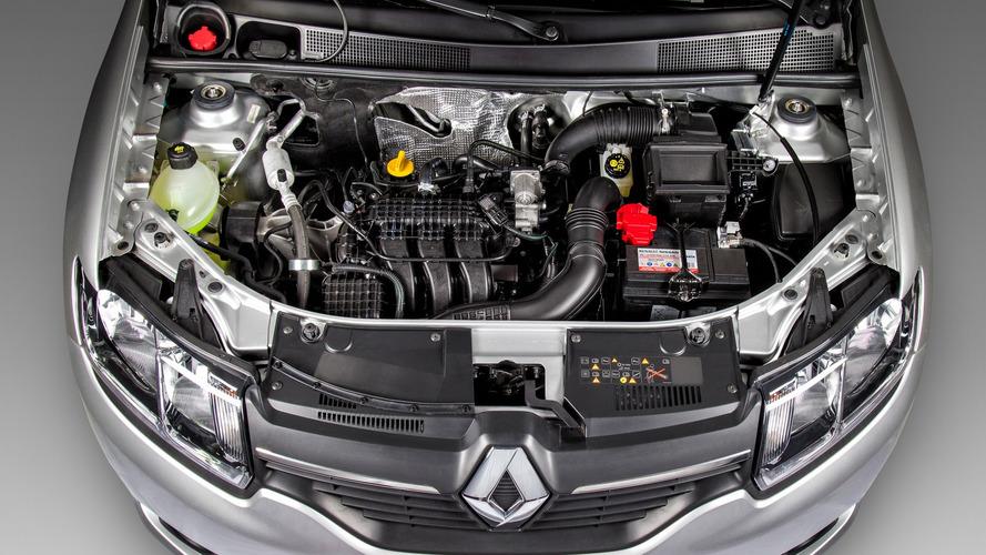 Novos motores no Brasil em 2016
