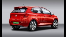 Projeção: Novo VW Polo europeu indica o caminho a ser seguido pelo Gol
