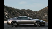 Aston Martin DB9 se despede do mercado com nove exemplares exclusivos