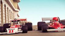 McLaren tooned - Episode James Hunt