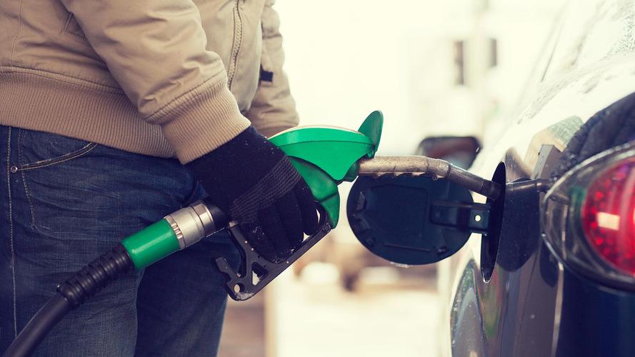Szerdától ismét nőnek az üzemanyagárak