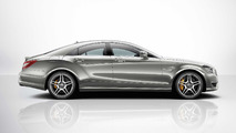Mercedes-AMG-CLS-63