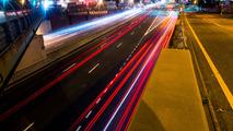 Gece trafiği