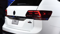 2018 Volkswagen Atlas: Live Reveal