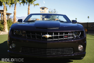 Chevrolet Camaro Convertible Neiman Marcus