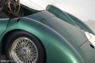 Aston Martin DBR1