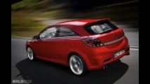 Opel Astra High Performance Concept