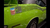 Plymouth Hemi 'Cuda