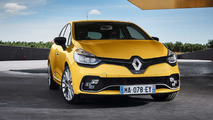 Renault Clio RS Trophy 2018